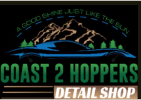 coast to hoppers